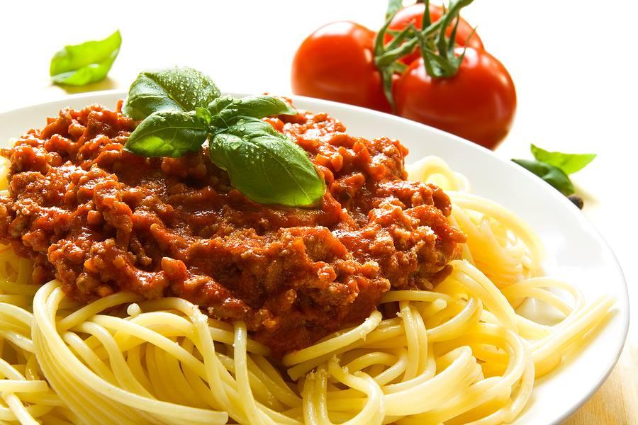 Spaghettidag – 3 december