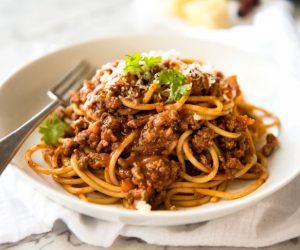 Spaghettidag – 9 december