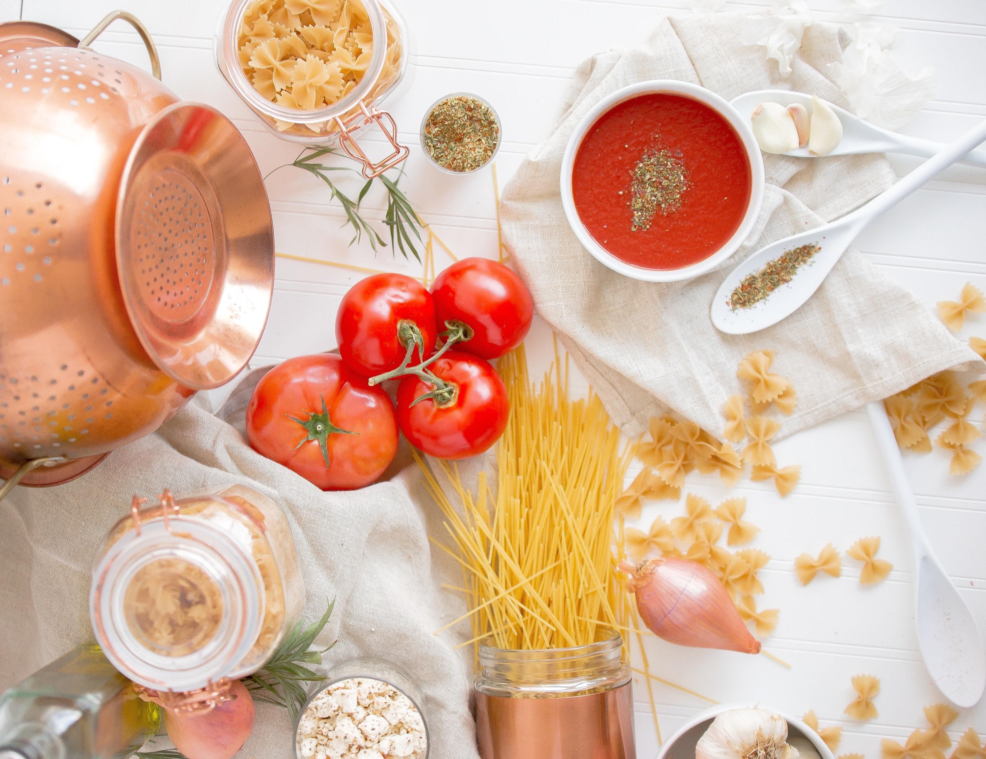 Spaghettidag – 1 december